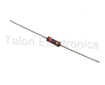 360 ohm resistor talon electronics electronic parts at discount prices