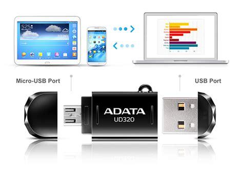 Usb Otg Adata dashdrive durable ud320 usb flash drive adata