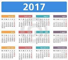 Calendario 2018 Ministerio Interior Calendario De Feriados 2017