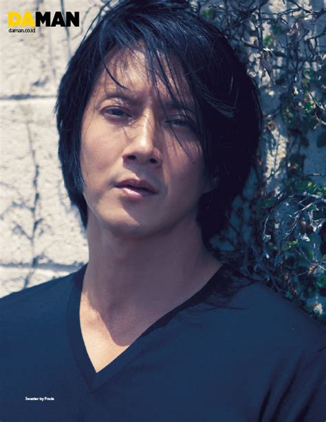 will yun lee hairstyle exclusive feature will yun lee da man magazine