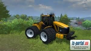2013 challenger mods cat 900 mt challenger ls2013 mod mod for farming