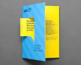 brochure design ideas 20 best exles of brochure design projects for inspiration