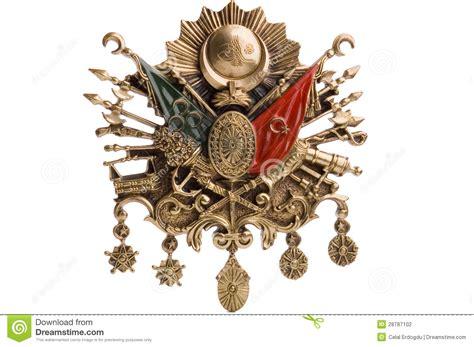 Ottoman Symbols Ottoman Empire Stock Photography Image 28787102