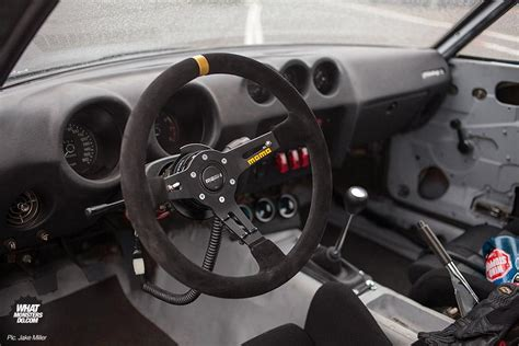 S14 Interior Mods by Ben S 1977 Datsun 280z What Monsters Do