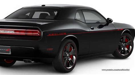 Challenger Rt Redline by 2013 Dodge Challenger Rt Redline