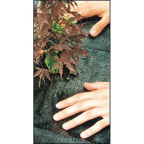 Landscape Fabric Kmart Dewitt 4 1 Ounce Barrier Fabric 3 X 100 Lawn