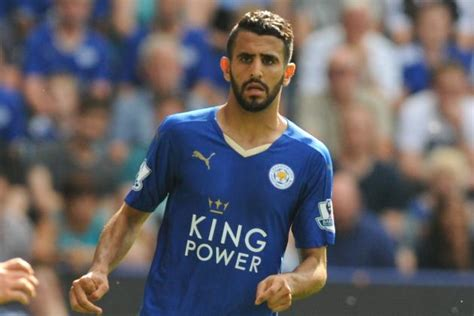 riyad mahrez haircut arsenal fans call for arsene wenger to sign leicester s