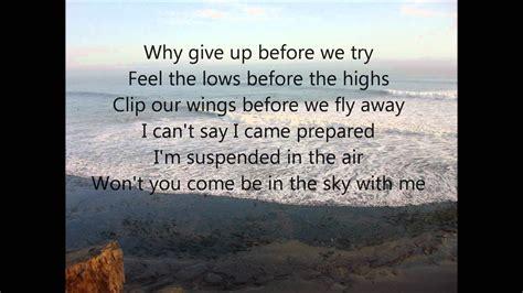 unthinkable lyrics