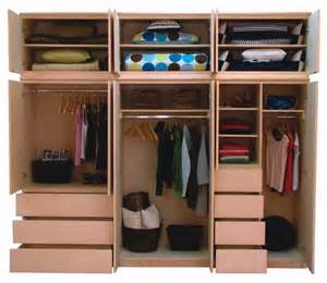 bedroom closet systems with wooden shelving why