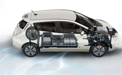 Nissan Leaf Torque by Less Commonly Advertised Perks Of Driving Nissan Leaf