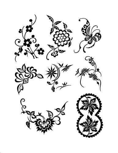 henna tattoo designs free printable free henna design page henna spot