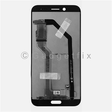 Lcd Bolt us white lcd display screen touch screen digitizer replacement part for htc bolt 372082116480