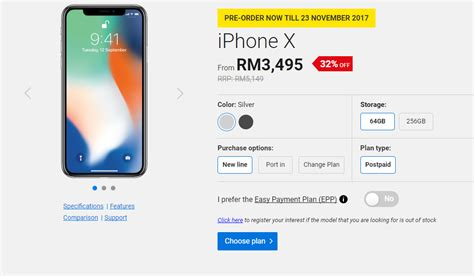 compared  explained iphone  telco plans klgadgetguy