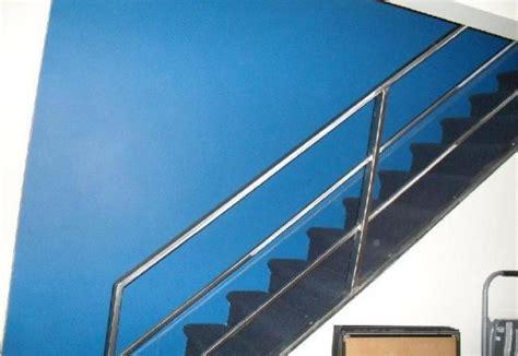 Fabricator NY   Pipe Tubular Steel Hand Railing & Stair