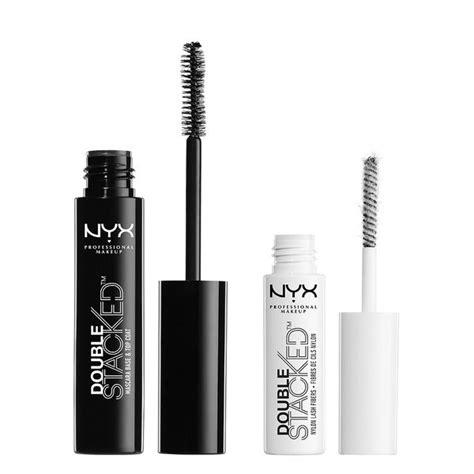 Mascara Nyx stacked mascara nyx cosmetics