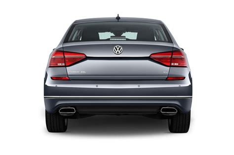 Vw Auto Premium by 2017 Volkswagen Passat Reviews And Rating Motor Trend