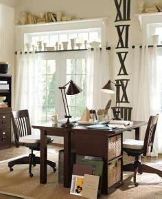 Home Office Ideas Pottery Barn 1000 Images About Office Magic On Home Office