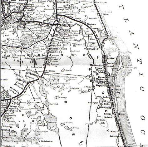 ucf cus map 1000 images about abandoned rr debary fl on railroad history the east and florida