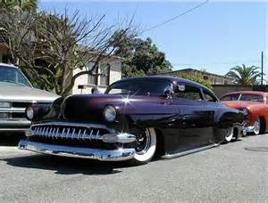 1954 chevrolet coupe kustoms leadsleds