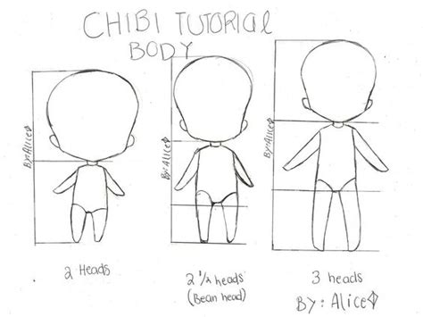 tutorial menggambar anime chibi chibi mini tutorial two by punkalicerose deviantart com on