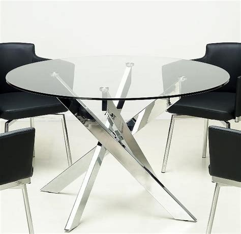 Glass Top Dining Table Toronto Modern Dining Room Furniture Glass Dining Tables Bar Tables And Stools In Toronto Mississauga
