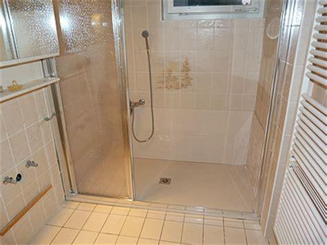 exemples de transformation de baignoire en sanibad