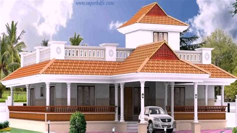 kerala style  bedroom house plans single floor gif maker