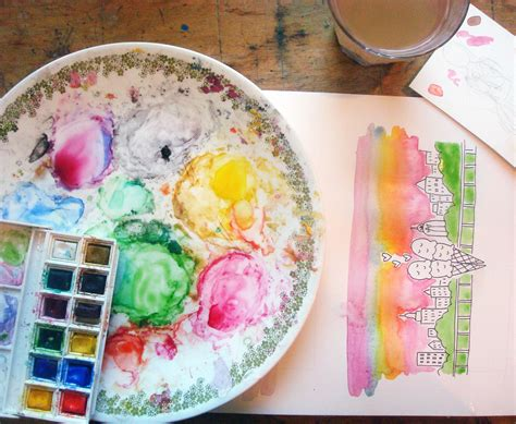 water color ideas easy watercolor ideas for any skill level
