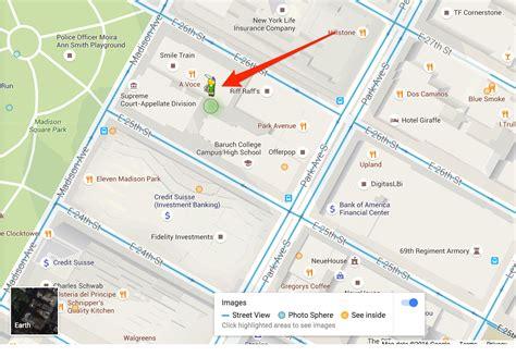 google images link link from the legend of zelda pops up on google maps