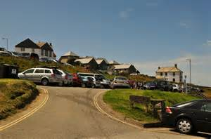 Car Parking Southton Port by Port Isaac Car Park 169 Lewis Clarke Geograph Britain