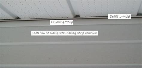 Replacing Bathroom Exhaust Fan Answers To Questions About How To Install Vinyl Siding