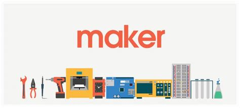 The Maker Of Maker A Documentary On The Maker Movement