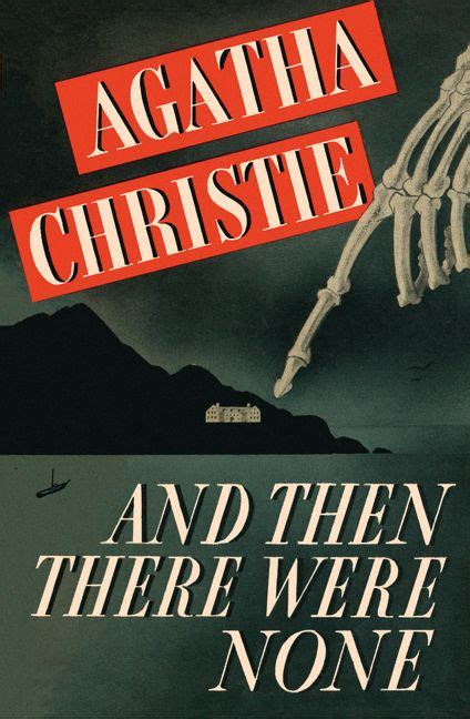 and then there were none book report and then there were none facsimile edition agatha