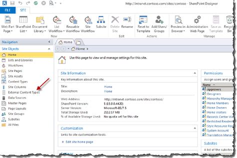 Search In Sharepoint 2013 Sharepoint 2013 Blogs Sharepoint Server 2013 Search Connectors And Using Bcs
