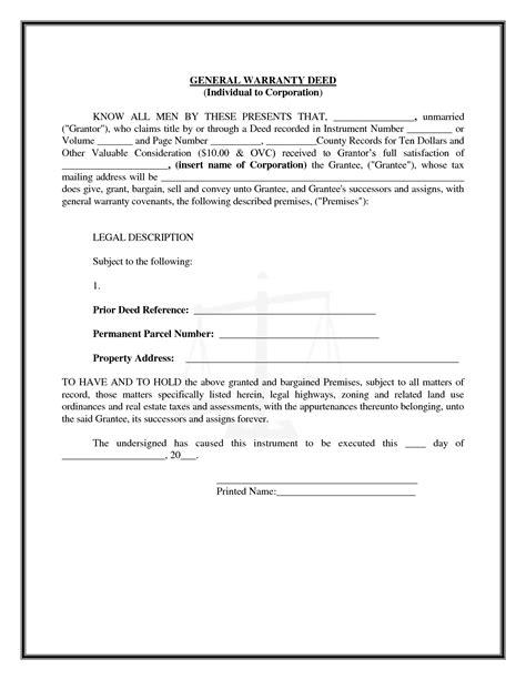 printable quit claim deed ohio best photos of printable blank quick claim deed free