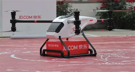 biaya membuat drone drone china ini sanggup angkat 1 ton paket pesanan