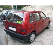 Fiat Uno Technical Details History Photos On Better