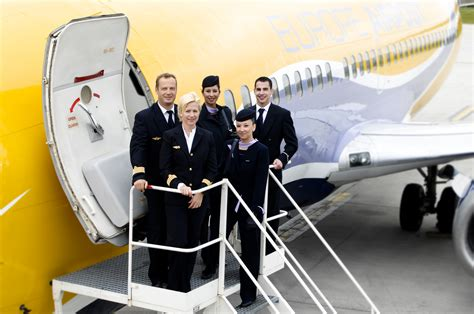 cabin crew europe europe airpost s cockpit and cabin crew asl airlines