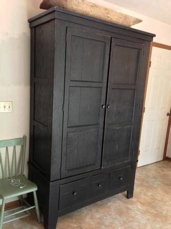 broyhill attic heirlooms armoire craigslist finds in