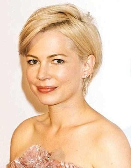 hair style for round faces in 30s 15 best of short hairstyles for women with round faces