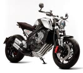 Honda Bikes Upcoming Models Honda Cb4 Concept