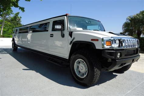 Limo On Rent by Hummer Limo Tucson 5 Best Hummer Limos For Rent