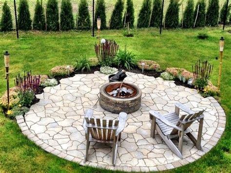 grillstelle selber bauen nowaday garden