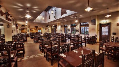 your house restaurant tusker house restaurant walt disney world resort