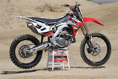 best r in 2013 2017 ride engineering 2013 honda crf450r motocross feature