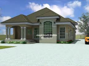 Bungalow Designs 5 Bedroom Bungalow