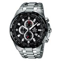 Casio Edifice Casio Edifice Analogue Bracelet Ef 539d 1avef 163 130