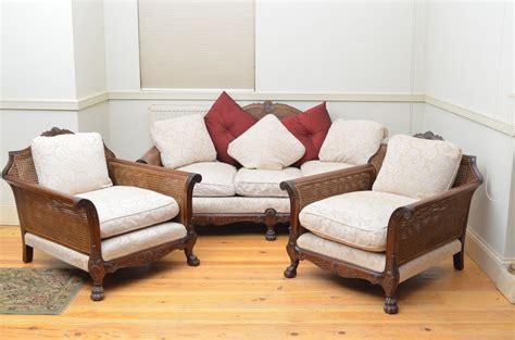 3 piece suites sofas fine 3 piece bergere suite sofa 2 armchairs antiques