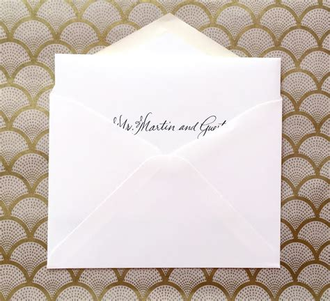 wedding invitation envelope etiquette nico and lala wedding invitation etiquette inner and outer envelopes