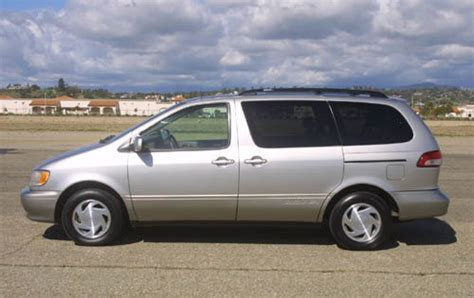 vehicle repair manual 2001 toyota sienna parking system 2001 toyota sienna towing capacity specs view manufacturer details